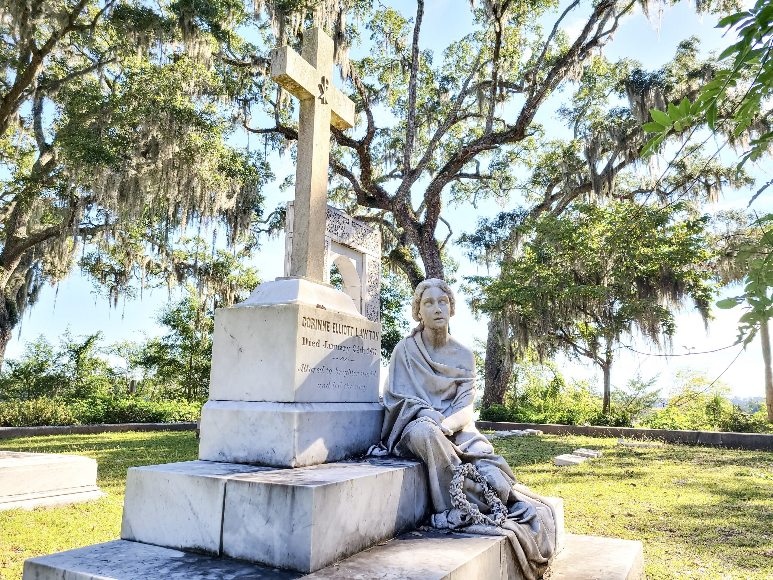 Spooky Things to Do in Savannah (that Aren't a Ghost Tour!)
